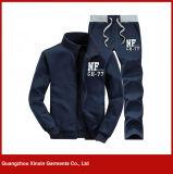 Hoodie der Großhandelsmänner Klage, im Freiensweatshirt, kundenspezifische Sport-Abnützung (T73)