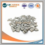 Sierra de carburo de CNC Consejos para máquinas herramientas de corte