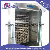 De Zaal van /Fermentation van de Gister van de Machine van de bakkerij/Prover/Proofer