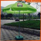 Chearp 옥외 광고 일요일 우산, 비치 파라솔, 정원 우산