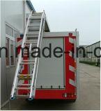 Tipo de oferta 12000L Sinotruck extintor de incêndio de pó de espuma do tanque de água caminhão de combate a incêndios