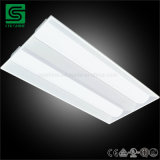 0-10V regulable 2*4 pies de la luz del panel Troffer empotrables LED