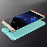Vrije Plastic PC van de Steekproef schrobt de Toebehoren van de Telefoon Mobiel Geval voor Huawei Mate9 PRO