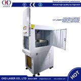 UVlaser 355nm, der Umweltschutz-Markierungs-Maschine für Kristall dichtet