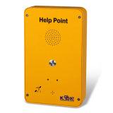 Auto-Dial Telefon-Zugriffssteuerung-Tastaturblock des Telefon-Knzd-39 schroffer