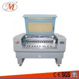 Máquina de estaca projetada especial do laser para a correia (JM-960T-BC)