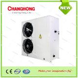 Ar de R410A para molhar o mini refrigerador do compressor do rolo