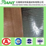 Garniture en bois de PVC