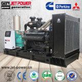 Weifang Ricardo R4105azld Diesel-Generator des Dieselmotor-Generator-50kw 63kVA