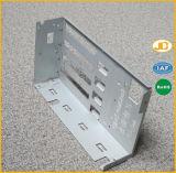 Подгонянный металлический лист нержавеющей стали CNC подвергая механической обработке штемпелюя части