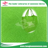 Migliore materiale non tessuto di tensione ecologico per il sacchetto di elemento portante
