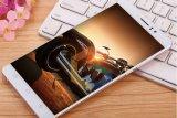 Het Lichaam van het metaal de Nieuwste Slanke Mobiele Telefoon van Lage Kosten 6inch