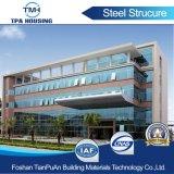 사무실 건물을%s 전 설계된 가벼운 강철 구조물