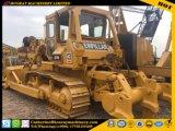 Bulldozer utilizzato originale del cingolo del gatto D7g (bulldozer del trattore a cingoli D7G)