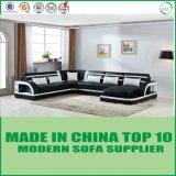 カスタム家具製造販売業のコーナーの居間のための部門別のソファーの家具