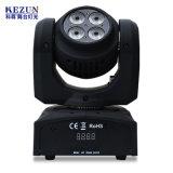 DMX512 Etapa RGBW DJ luces LED PAR