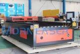 Máquina de estaca de alta velocidade do laser do Morn de China com preço de fábrica
