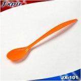 使い捨て可能なアイスクリームのプラスチックスプーン/スープ用のスプーン