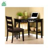 خشبيّة حديثة أسلوب [وريتينغ تبل] مع كرسي تثبيت حاكّة يبيع
