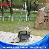 Profesional de grado alimentario chino el carbón de leña barbacoa Barbacoa Tool