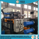 Специальный дизайн двух неверная установка PP PE Agricultrual пленки машины Granulation экструдера