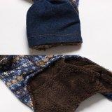 겨울 형식 레이스 High-Necked 개 스웨터 4 다리 결박 더 두꺼운 옷을%s 도매 강아지 애완 동물 의류