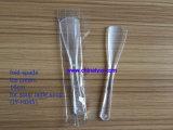 Disco de plástico descartáveis colher de sorvete/Spade (LY-H045)