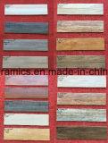 Mattonelle calde di legno del materiale da costruzione di Foshan