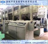 Plastikaufbereitenpelletisierer-Maschine für Haustier-Flaschen