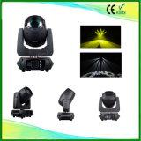 Miniträger-bewegliche Hauptlichter der Stadiums-Beleuchtung-150W