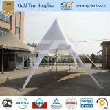 La publicidad exterior Double Top Star tienda de campaña con el logotipo Digital Imprimir