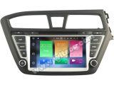 Witson ocho núcleos Android 8.0 DVD para coche Hyundai i20 2015 ROM de 4G con pantalla táctil de 1080P 32GB de ROM Pantalla IPS