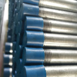 Threaded Ends Hot Dipped Galvanized Steel Pipes