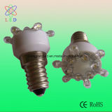 싼 가격 LED E10 E14 오락 전구, LED E10 E14 오락은 램프, LED E10 E14 장식적인 램프를 탄다