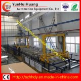 Beschichtung-Maschine/Farbanstrich-Gerät mit automatischem Förderanlagen-System