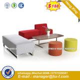 أنيق أريكة أثاث لازم كبيرة [أو-شبد] يعيش غرفة جلد أريكة ([هإكس-سن8012])