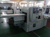 CNC van Auatomatic Machine met het Voeden van de Achterkant in Schacht