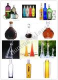 bouteille de boisson de 375ml/500ml/700ml/750ml /1L, verrerie, bouteille en verre
