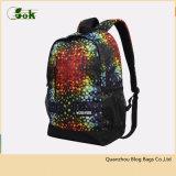 Модный Backpack средней школы девушок галактики для женщин