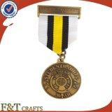 De goedkoopste Herinnering Madal van de Medaille van het Metaal van de Douane