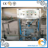 5 galones automático de llenado de botellas grandes de la máquina con sistema Qgf