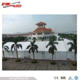 Heiße Verkaufs-Hochzeits-Zelte für Verkauf mit gefalteten Futtern