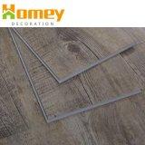 Matériau PVC couleur simple Spc Revêtements de sol en vinyle de haute qualité