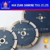 In het groot Diamant 125mm Marmeren Blad
