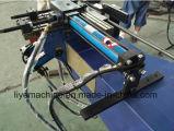Dw38nc Gecontroleerd door Microcomputer Buigmachine de Met meerdere eenheden van de Pijp van de Doorn van de Buis