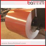 Stahlring der Dach-Blatt-Baumaterial-PPGI