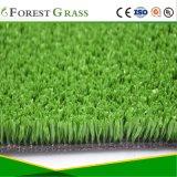 Hochwertiges Tennis-Bereich-Oberflächefaux-Gras (TT)