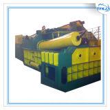 Pressa-affastellatrice d'acciaio dello scarto idraulico automatico integrale Y81t-1250 (prezzo di fabbrica)
