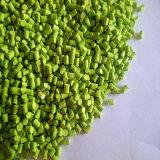 Пигмент PP зеленый для игрушек сделанных в Китае