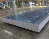 6082 La placa de aluminio de alta precisión de moldes industriales